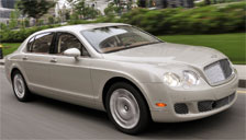 Bentley Continental Flying Spur 2005 to 2019 Alloy Wheels and Tyre Packages.