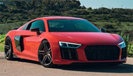 Audi R8 2015 to 2018 (Gen2) Alloy Wheels and Tyre Packages.