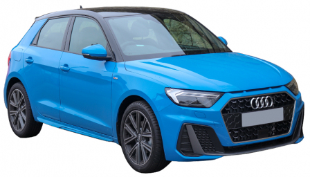 Audi A1 2018 to 2019 (Mk2) Alloy Wheels and Tyre Packages.