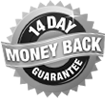 Money back guarantee on your alloy wheels