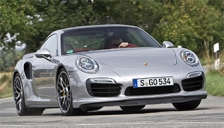 Porsche 911 (Type 991/991.2) Alloy Wheels and Tyre Packages.