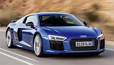 Audi R8 Alloy Wheels and Tyre Packages.