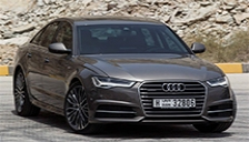 Audi A6 Alloy Wheels and Tyre Packages.