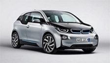 BMW i3 Alloy Wheels and Tyre Packages.