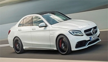 Mercedes C63/C63s AMG Alloy Wheels and Tyre Packages.