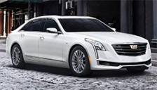 Cadillac CT6 Alloy Wheels and Tyre Packages.