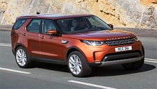 Land Rover Discovery Alloy Wheels and Tyre Packages.