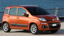 Fiat Panda Alloy Wheels and Tyre Packages.