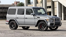 Mercedes G65 AMG Alloy Wheels and Tyre Packages.