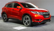 Honda HRV Alloy Wheels and Tyre Packages.