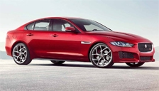 Jaguar XE Alloy Wheels and Tyre Packages.
