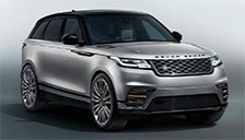 Land Rover Range Rover Velar Alloy Wheels and Tyre Packages.