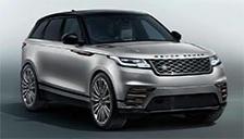 Land Rover Range Rover Velar Alloy Wheels