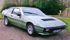 Lotus Eclat Alloy Wheels and Tyre Packages.