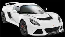 Lotus Exige Alloy Wheels and Tyre Packages.
