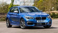 BMW M135i/140i Alloy Wheels and Tyre Packages.