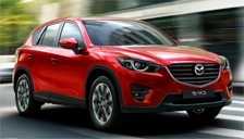 Mazda CX 5 Alloy Wheels and Tyre Packages.