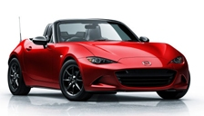 Mazda MX 5 Alloy Wheels and Tyre Packages.