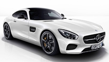 Mercedes GT Alloy Wheels and Tyre Packages.