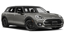 Mini Clubman Alloy Wheels and Tyre Packages.