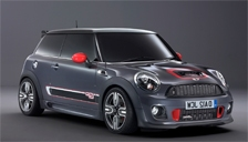 Mini John Cooper Works Alloy Wheels and Tyre Packages.