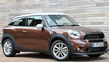 Mini Paceman Alloy Wheels and Tyre Packages.