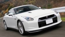 Nissan GT-R Alloy Wheels and Tyre Packages.