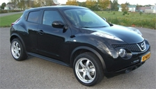 Nissan Juke Alloy Wheels and Tyre Packages.