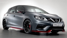 Nissan Pulsar Alloy Wheels and Tyre Packages.