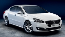 Peugeot 508 Alloy Wheels and Tyre Packages.