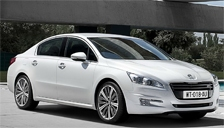 Peugeot 508 GT Alloy Wheels and Tyre Packages.