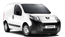 Peugeot Bipper Alloy Wheels and Tyre Packages.