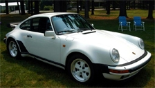 Porsche 911 (Classic) Alloy Wheels