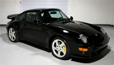 Porsche 911 (993) Alloy Wheels and Tyre Packages.
