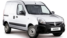 Renault Kangoo Alloy Wheels and Tyre Packages.