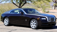 Rolls Royce Wraith Alloy Wheels and Tyre Packages.