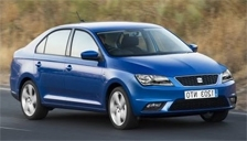 Seat Toledo Alloy Wheels and Tyre Packages.