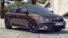 Skoda Fabia Alloy Wheels and Tyre Packages.