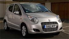 Suzuki Alto Alloy Wheels and Tyre Packages.