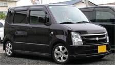 Suzuki Wagon R Alloy Wheels and Tyre Packages.