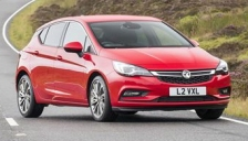 Vauxhall Astra GTC Alloy Wheels and Tyre Packages.