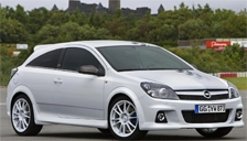 Vauxhall Astra VXR Alloy Wheels and Tyre Packages.