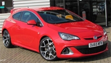 Vauxhall Astra GTC VXR Alloy Wheels and Tyre Packages.