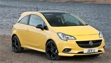 Vauxhall (Opel) Corsa Alloy Wheels and Tyre Packages.