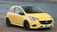 Vauxhall Corsa Alloy Wheels and Tyre Packages.