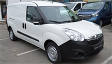Vauxhall Combo Alloy Wheels and Tyre Packages.
