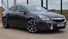 Vauxhall Insignia Alloy Wheels and Tyre Packages.