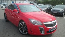 Vauxhall (Opel) Insignia VXR Alloy Wheels and Tyre Packages.