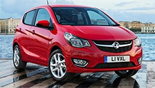 Vauxhall (Opel) Viva Alloy Wheels and Tyre Packages.