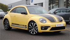 Volkswagen Beetle Alloy Wheels and Tyre Packages.
